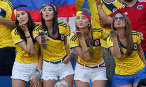 Apuestas deportivas en Medellín