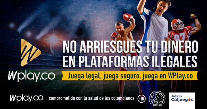 ¿Wplay es confiable?
