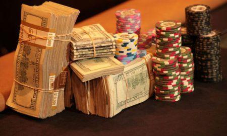 ¿Cuánto gana un casino al día?