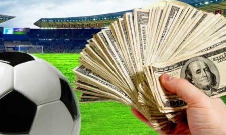 ¿Cuánto dinero mueven las apuestas deportivas?