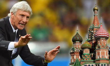¿Cómo apostar por Colombia en el mundial?