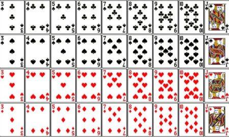 ¿Cómo contar las cartas en el blackjack?