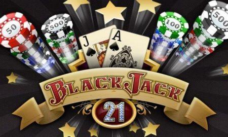 ¿Cómo jugar Blackjack 21 y contar cartas?