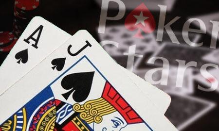 ¿Cómo jugar blackjack en Pokerstars?