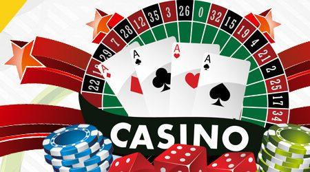 ¿Dónde puedo jugar casino online?