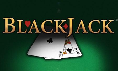 ¿Con cuántas barajas se juega blackjack?