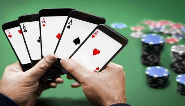 Gambling 970