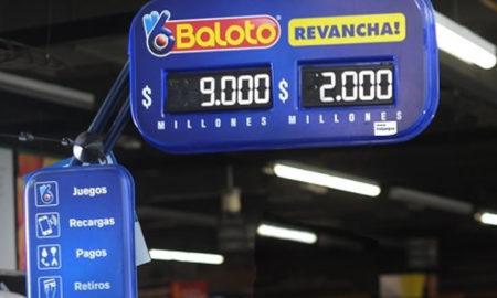 baloto loteria colombia