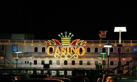 ¿De dónde provienen los casinos?