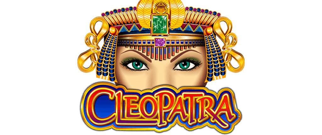 Jugar Tragamonedas Cleopatra gratis