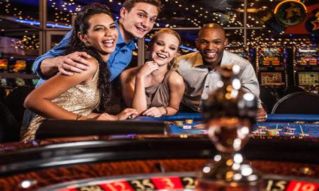 Cuánto paga la ruleta en un casino