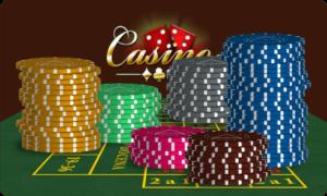 ¿Cuánto paga la ruleta en el casino por un pleno?