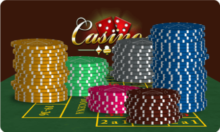 Casino colombia online