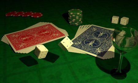 ¿En qué juego de casino se gana más dinero?