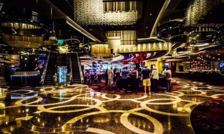 ¿Por qué el casino siempre gana?