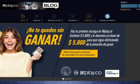 ¿Cómo cobrar la apuesta en Wplay?