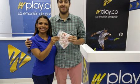 ¿Cómo convertir saldo de premio a saldo de crédito en Wplay?