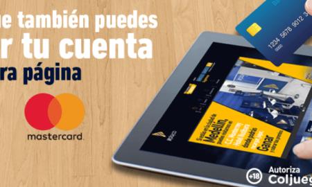 ¿Cómo recargar Wplay con tarjeta de crédito?