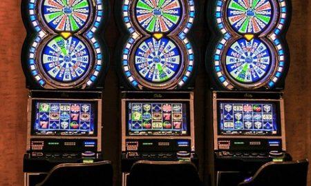 ¿Cuáles son las máquinas de casino que pagan más?