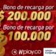 ¿Cómo ganar bonos en Wplay?