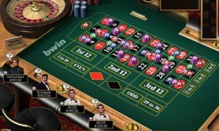 ¿Dónde jugar a la ruleta online?