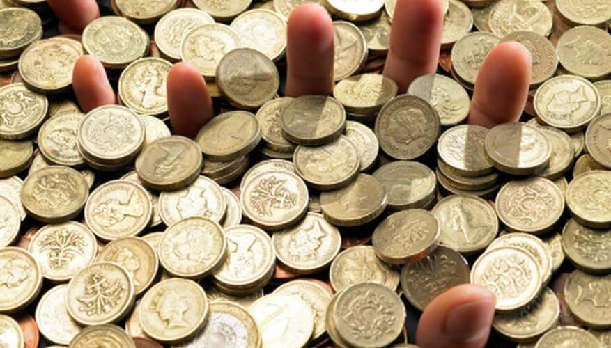 ¿Cómo sacarle muchas monedas a las maquinas tragamonedas?