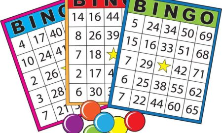 ¿Cómo jugar bingo?