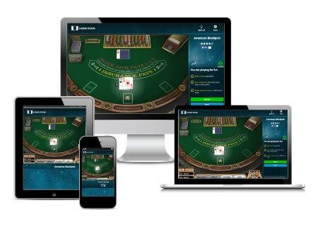 ¿Dónde jugar blackjack online?
