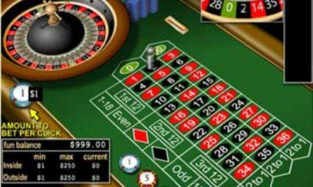 ¿Cómo jugar a la ruleta electrónica?
