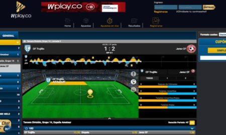 ¿Cómo ver partidos por Wplay sin hacer apuestas?