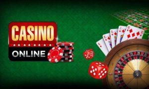 ¿Cómo jugar casino online gratis?