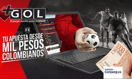 ¿Cómo apostar en Masgol.co?