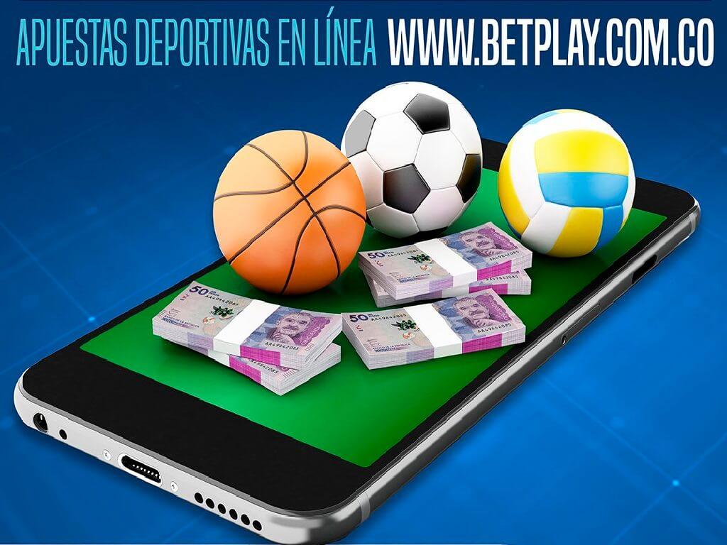 ¿Qué es Betplay Colombia?