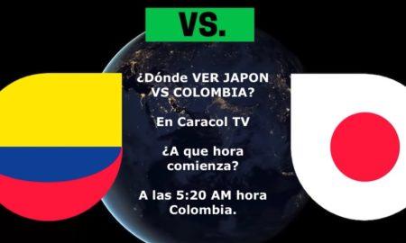 ¿Cuánto paga Japón vs Colombia?