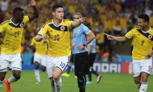 ¿Cómo apostar por Colombia en las Eliminatorias?