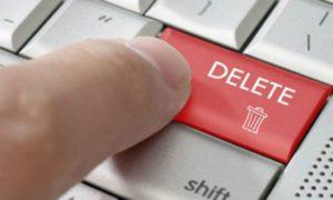¿Cómo borrar el historial de apuestas de Betplay?