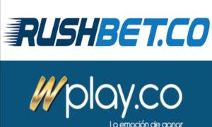 ¿Rushbet o Wplay?