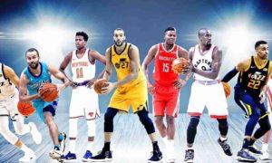 ¿Cómo apostar a los jugadores de la NBA en Wplay?