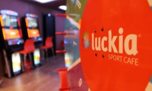 ¿Cuál es el bono de Luckia Colombia?