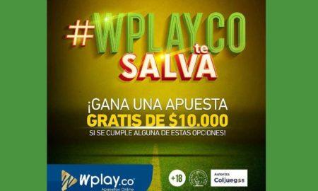 ¿Qué son las apuestas anticipadas de Wplay?