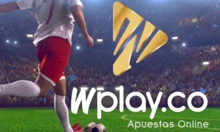 ¿Cómo hacer apuestas de fútbol en Wplay?