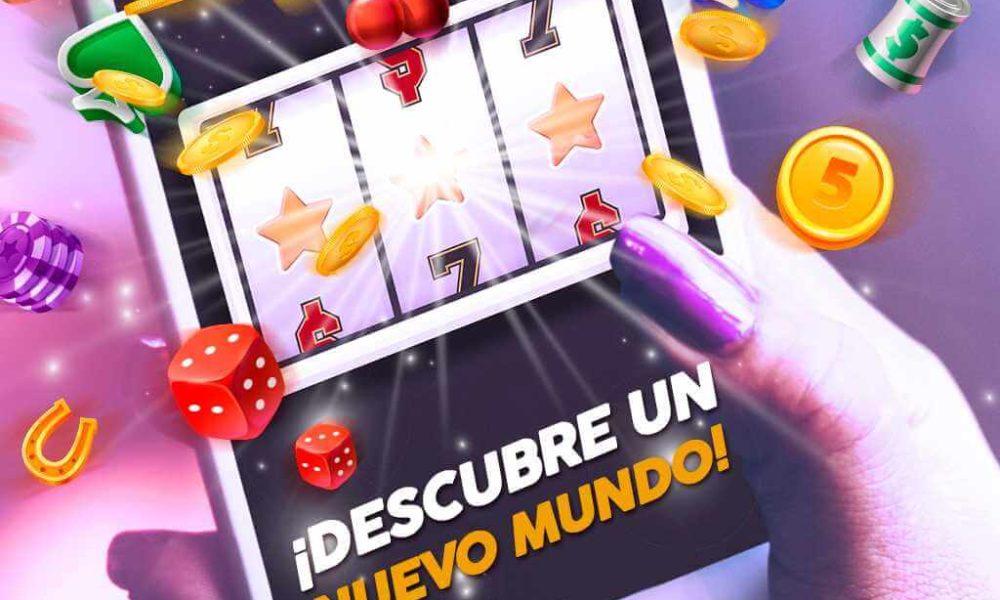 ¿Cómo jugar casino en Wplay?