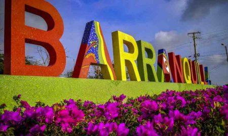 ¿Dónde están los puntos de Wplay en Barranquilla?