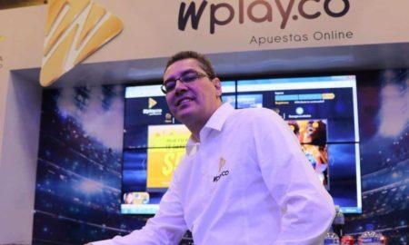 ¿Dónde están los puntos de venta de Wplay en Bogotá?