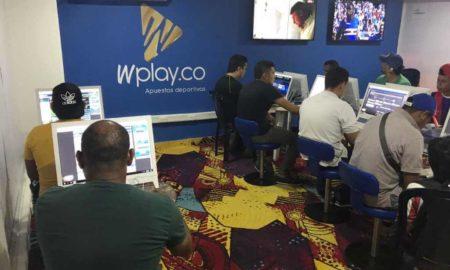 ¿Dónde están los puntos Wplay en Medellín?