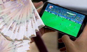 ¿Cómo funcionan las apuestas deportivas en Colombia?