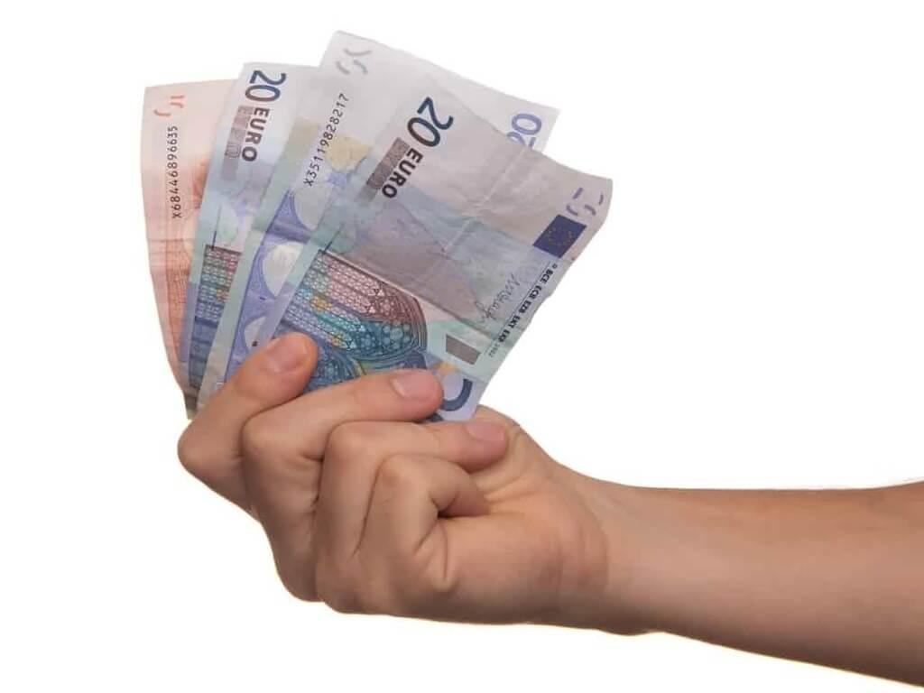¿Cómo hacer un retiro bancario en Wplay?