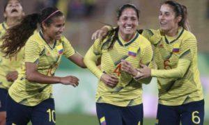 ¿Cómo hacer apuestas de fútbol femenino?