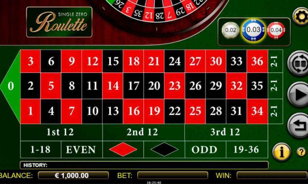 ¿Cómo jugar ruleta online por dinero real?